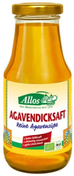 BIO Agavendicksaft 250 ml