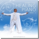 Healing Piano eVol.1 Das Album (CD)